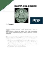 Carl-Knupfer – El problema del dinero