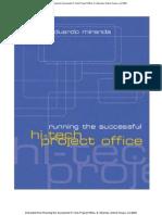 Running Successful PMOffice