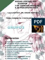 Patologia Sexual