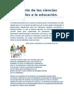 Aporte de las ciencias sociales a la educacion.docx