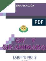 GIF y GIF Animado