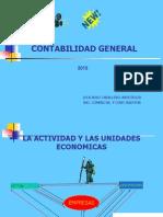 [Finanzas] Contabilidad General