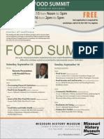 food summit l 0