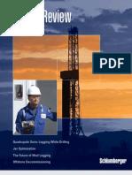 Oilfield Review ( SCHLUMBERGER)