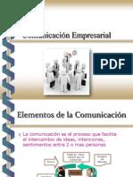 Desarrollo de Habilidades Gerenciales. Comunicación Empresarial
