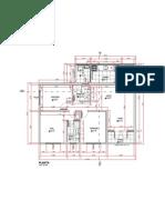 Aulas CAD Planta Apartamento