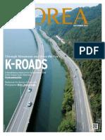 Korea [2012 Vol. 8 No. 9]