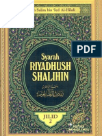 Riyadhus Sholihin Jilid 2