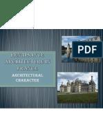 Renaisance Architecture in France (Duran)