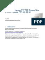 Phn-2970_001v000 (System Release Note)