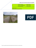 2012WS MET 2-Irrigated - Week 3 (June) IRRI