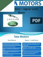 TATA Motors Ppt