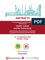 HCHB Abstracts 2012
