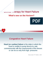 Device for Heart Failure