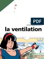La ventilation - Guide