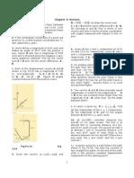 PHYF 115 Tutorial 3