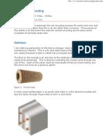 Coil Circuiting - Serpentine
