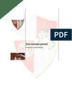 terrorismo postal-prevención y autoprotección