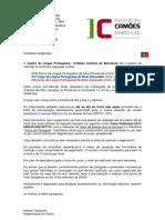Carta informação 2012 setembro PT-CAT-ESP (atualizada)