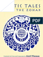 Aryeh Wineman - Mystic Tales From the Zohar