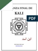 Ibn-Asad-La-Danza-Final-de-Kali-2ª-Edicion