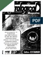 Astrological magazine (1953)