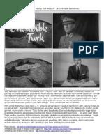 ABD nin Inredible-Müthiş Türk Dedigi Atatürk