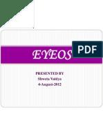 EYEOS-PPT