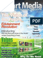 Smart Media Magazine Issue1