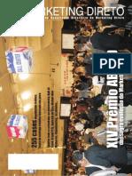 Revista Marketing Direto - Junho 2008