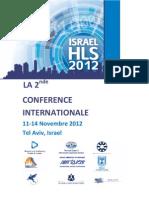 Presentation HLS HomelandSecurity 2012