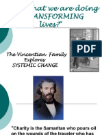 Systemic Change Presentation