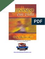 Bob Mumford a Patrola de Deus Reinando Em Vida