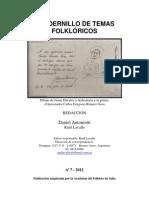 Folklore 7