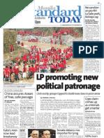 Manila Standard Today - September 6, 2012 Issue