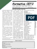 Informativo CETJ (2012-05)