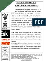 Informatzen Iraila 2012