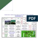 Schedule Papiernicka2013