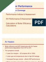 APH Performance Improvements