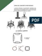 Estructuras de Concreto Reforzado