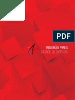 Ribeirão Pires, cidade de direitos