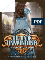 The Dark Unwinding Excerpt