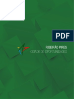 Ribeirão Pires, cidade de oportunidades