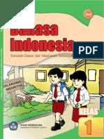 BukuBse.belajarOnlineGratis.com Kelas1 Bahasa Indonesia Sd Mi Dian Sukmawati 1