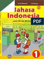 BukuBse.belajarOnlineGratis.com Kelas1 Bahasa Indonesia SD MI Mahmud Fasya 1