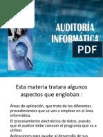 Auditoria en Informática_Unidad_I
