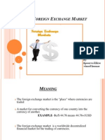 Foreign+Exchange+Market