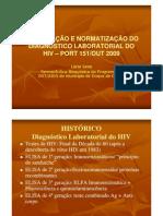 6-LUCIA SENA Rdc 151 Sobre Hiv