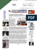 05-09-12 El Gobernador Roberto Sandoval Castañeda entrega recursos a la UAN