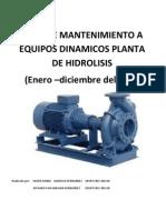 Plan de Mantenimiento Hidrolisis FINALISADO